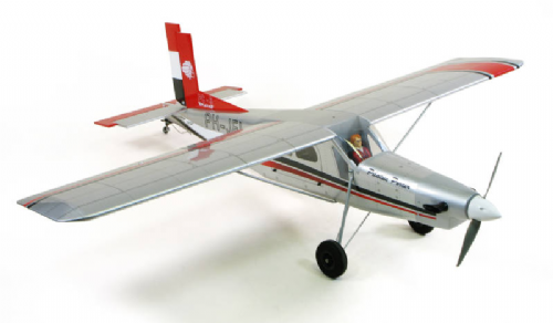 Seagull PC-6 Pilatus Porter (46-55) 1.6m (63in) (SEA-107)